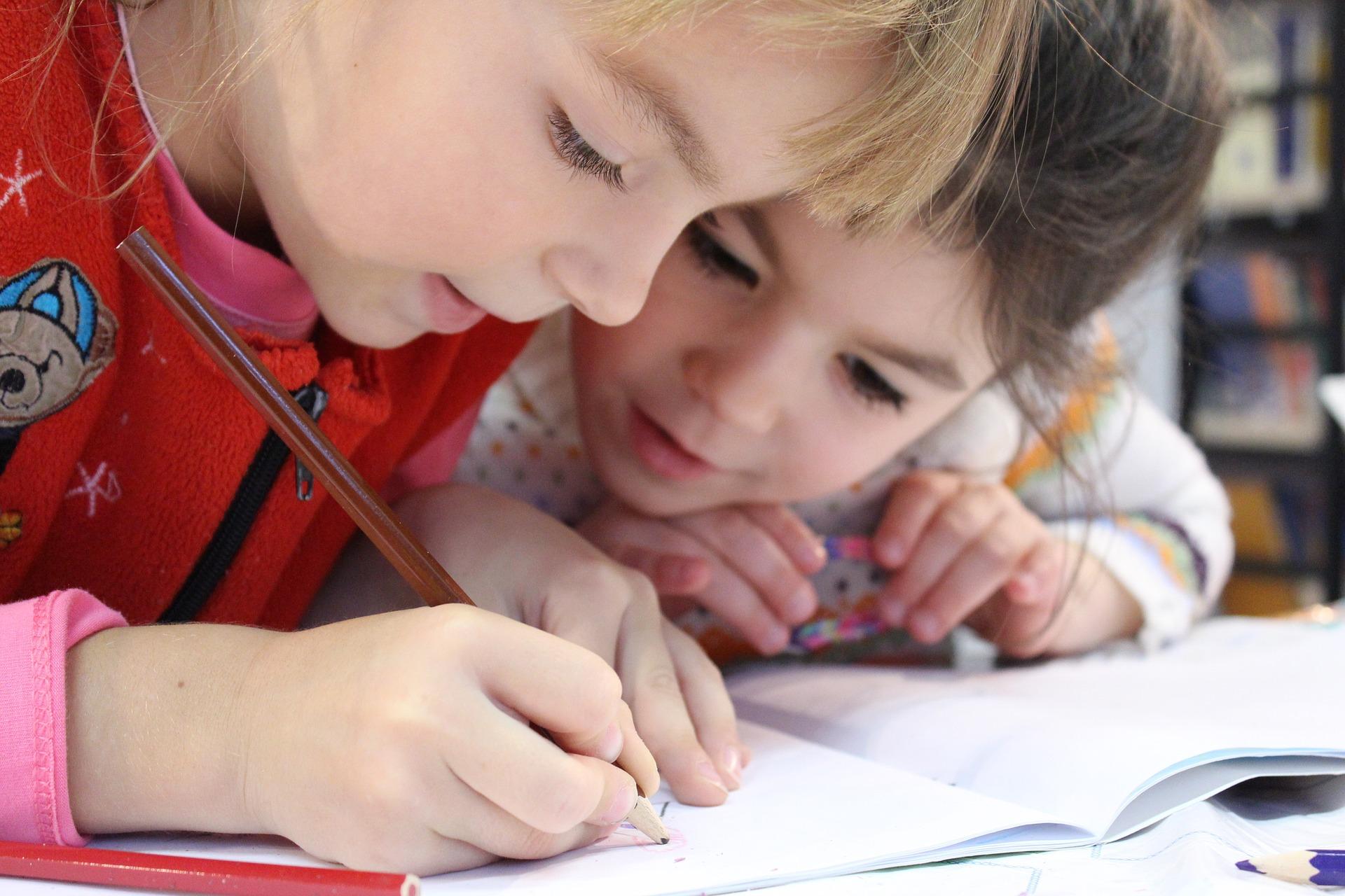 Pendant les vacances scolaires, les enfants des professionnels prioritaires seront accueillis au Centre de Loisirs de Fleury