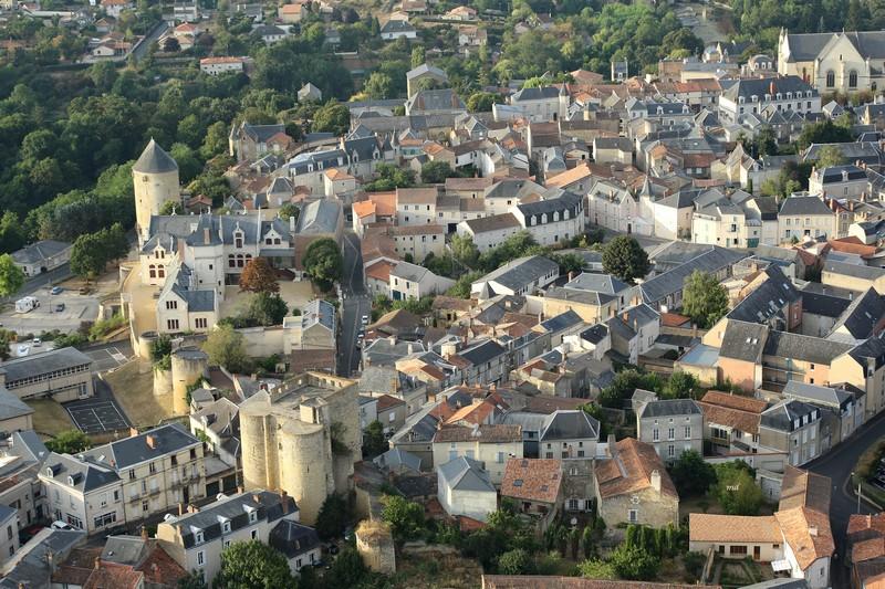 Urbanisme | Ville de Thouars