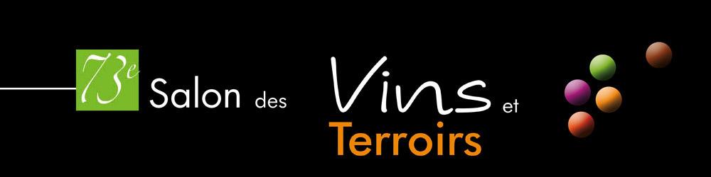 73ème Salon des Vins et Terroirs ![Annulé]