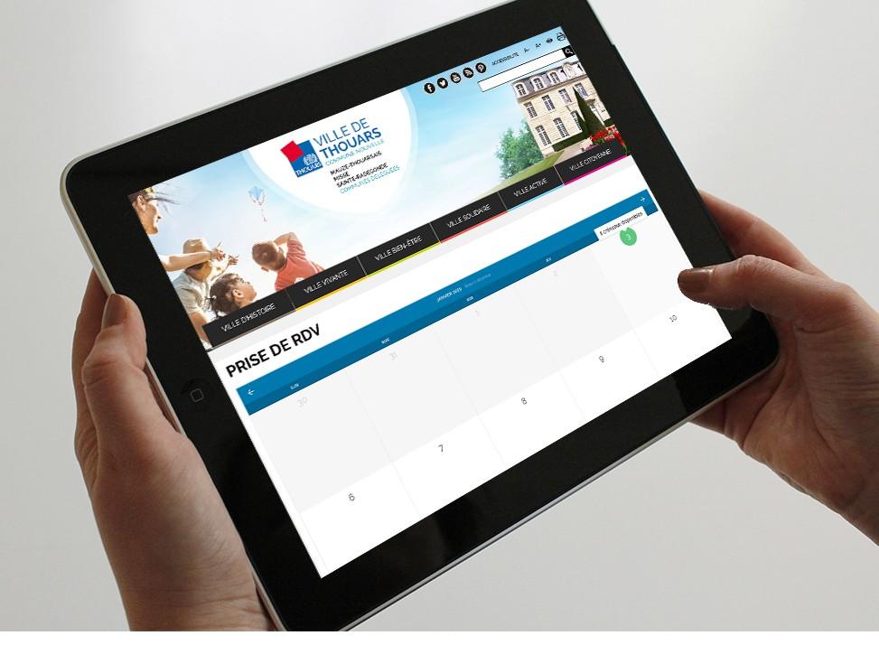 L'État civil : nouveau service en ligne!