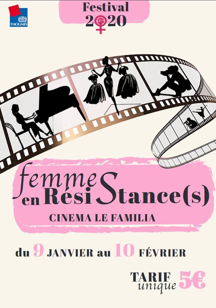 Festival Femme en résistance au Familia