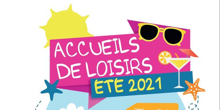 Inscriptions Accueil de Loisirs 2021
